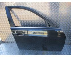 DOOR FRONT RIGHT BMW 3 2010 320D