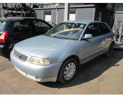 AVTO ZA DELE Audi A3, S3 2002 1.9