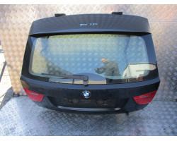 VRATA KOMPLET PRTLJAŽNA BMW 3 2009 318D