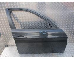 DOOR FRONT RIGHT BMW 3 2009 318D