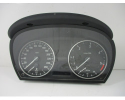 DASHBOARD BMW 3 2010 320D 4032150-00