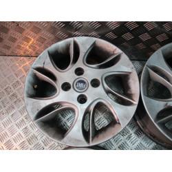 PLATIŠČE 14' Fiat Punto 1999 1.2