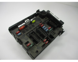 BSM CONTROL UNIT Peugeot 307 2004 1.4 16v 9650664180