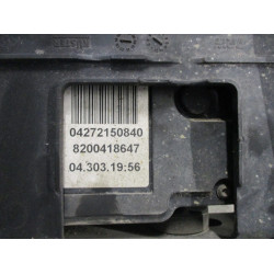 HANDBRAKE LEVER Renault SCENIC 2004 1.5 8200418647