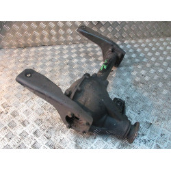 DIFFERENTIAL FRONT Hyundai Galloper 2000 2.5D