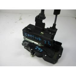 ZAKLEP  ZADAJ LEVA Chevrolet Winstorm(Captiva) 2011 2.2D 6085