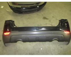 BUMPER REAR Chevrolet Winstorm(Captiva) 2011 2.2D