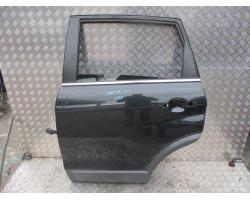 GOLA VRATA ZADAJ LEVA Chevrolet Winstorm(Captiva) 2011 2.2D 94543752