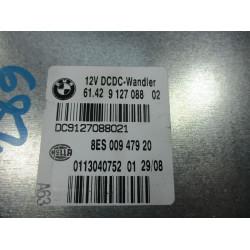 računalnik razno BMW 3 2008 318D TOURING 8ES00947920