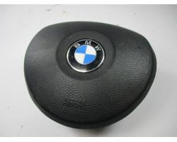 STEERING WHEEL AIRBAG BMW 3 2008 318D TOURING 305166199001-AJ