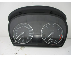 DASHBOARD BMW 3 2008 318D TOURING 9166846-01