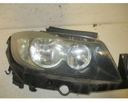 HEADLIGHT RIGHT BMW 3 2008 318D TOURING 63.11-6942748.0