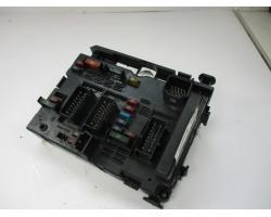 BSM CONTROL UNIT Peugeot 206 2004 1.4 9650664180
