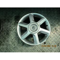 PLATIŠČE 16' Fiat Ulysse 2003 2.0 JTD