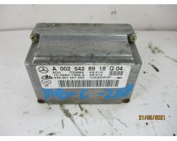 SENSOR OTHER Mercedes-Benz C-Klasse 2001 220 CDI AUT. A0025428918Q4