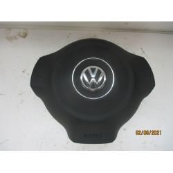 AIRBAG VOLANA Volkswagen Polo 2011 1.4 6R0880201F
