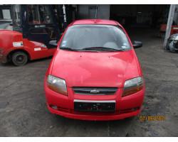 AVTO ZA DELE Chevrolet Kalos 2005 1.2