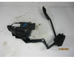GAS PEDAL ELECTRIC Renault CLIO II 2005 1.4 8200089851