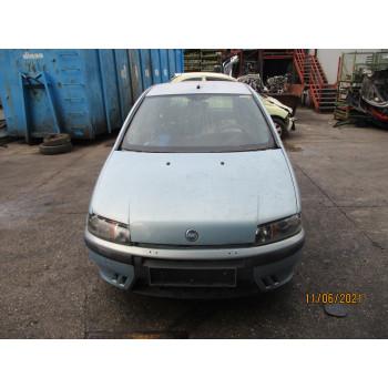 AUTO ZA DIJELOVE Fiat Punto 2002 1.9