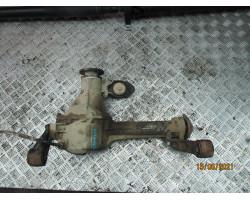 DIFFERENTIAL FRONT Suzuki VITARA 1997 1.6 JLX