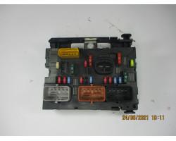 RAČUNALNIK BSM Peugeot 207 2007 1.4 I 9664055780