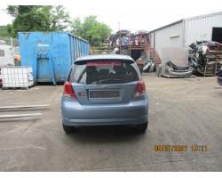 AVTO ZA DELE Chevrolet Kalos 2005 1.4 16V