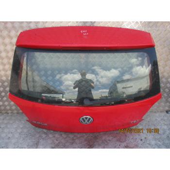 VRATA KOMPLET PRTLJAŽNA Volkswagen Polo 2010 1.6TDI