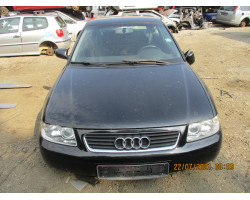 AVTO ZA DELE Audi A3, S3 2001 1.8