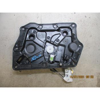 MEHANIZEM ŠIPE  SPREDAJ DESNA Renault KOLEOS 2008 2.0 DCI 4X4