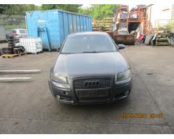 AVTO ZA DELE Audi A3, S3 2004 2.0 TDI