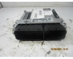 ENGINE CONTROL UNIT BMW 3 2007 318I LIMUZINA 0261201160