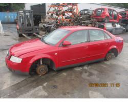 AVTO ZA DELE Audi A4, S4 2002 1.8T