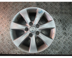 PLATIŠČE 16' Toyota Corolla Verso 2008 2.2D4D