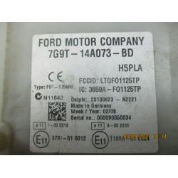 NOSILEC VAROVALK Ford Galaxy 2009 2.0TDCI 7G9T-14A073-BD
