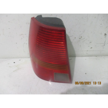 TAIL LIGHT LEFT Volkswagen Golf 1999 1.9 TDI VARIANT