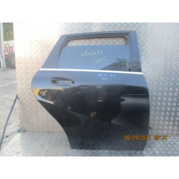 DOOR REAR RIGHT Mercedes-Benz B-Klasse 2012 180D