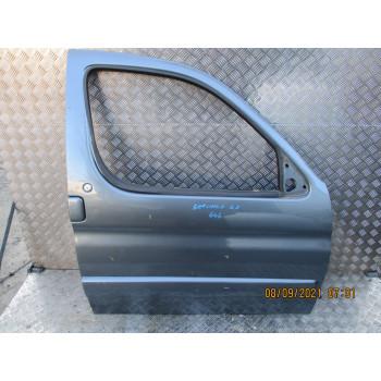 DOOR FRONT RIGHT Citroën BERLINGO 2 2007 1.6 i 16V