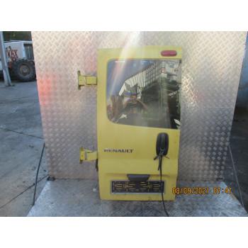 BOOT DOOR COMPLETE Renault TRAFIC 2002 1.9 DCI