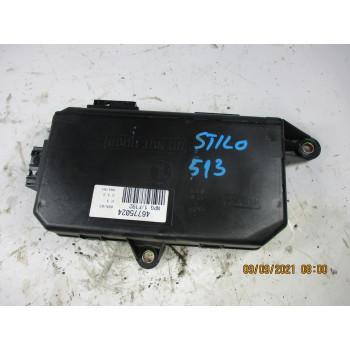 COMFORT MODULE Fiat Stilo 2002 1.6 51711367