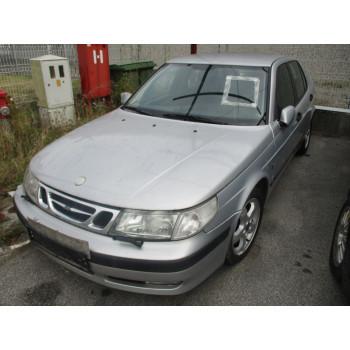 CAR FOR PARTS Saab 9-5 1998 2.0 LPT