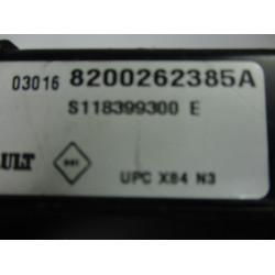 RAČUNALNIK BSM Renault MEGANE 2004 1.9 8200262385A