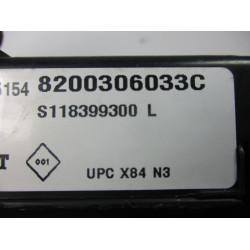 BSM CONTROL UNIT Renault MEGANE 2005 GRANDTOUR 1.5DCI 8200306033C