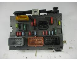 BSM CONTROL UNIT Peugeot 307 2006 MONOSPACE 1.6 I 9664055780