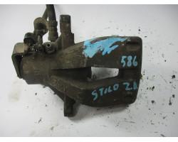 BRAKE CALIPER REAR RIGHT Fiat Stilo 2003 MW 1.9