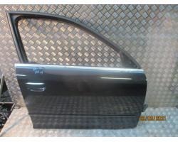 DOOR FRONT RIGHT Audi A4, S4 2007 2.0TDI AVANT