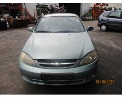 AVTO ZA DELE Chevrolet Lacetti 2004 1.6