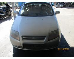 AVTO ZA DELE Chevrolet Kalos 2005 1.4
