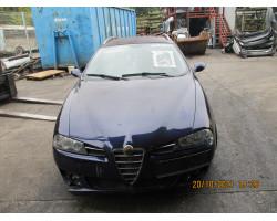 AVTO ZA DELE Alfa 156 2005 2.4 SW
