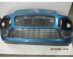 ODBIJAČ SPREDAJ Citroën C3 2009 1.4 VTi PICASSO